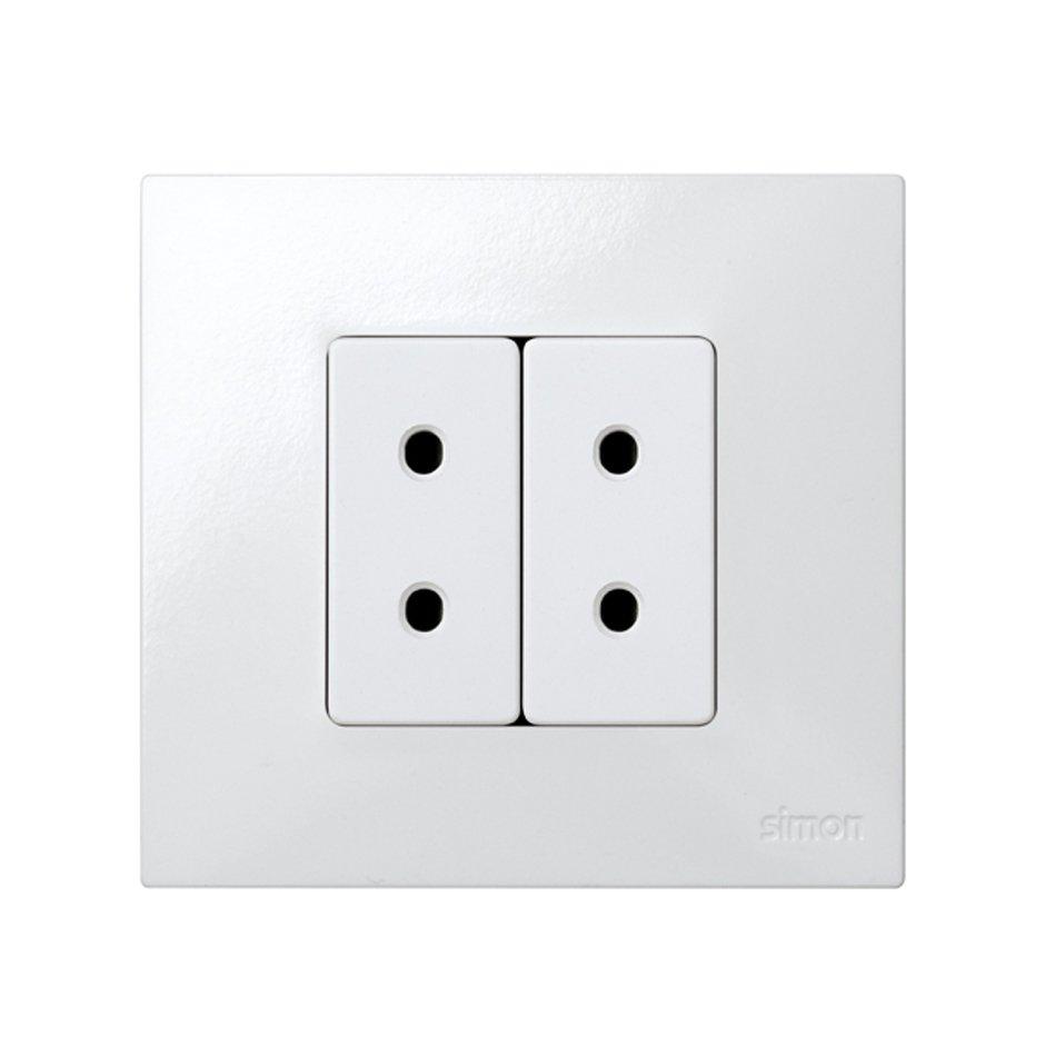 /Luxe Polea montaje en puerta Able2/