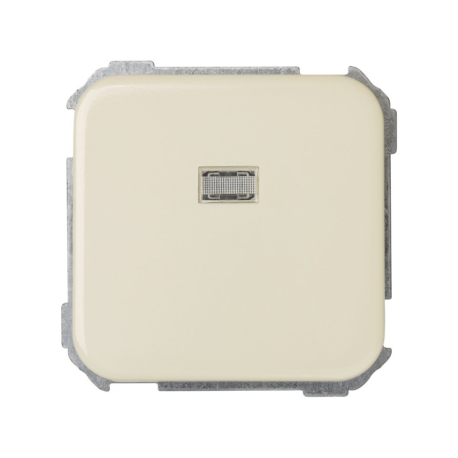 2 Way Switch 10ax 250v With Built In Light And Fast Terminal For 31204 31 Conmutador 10 Ax Con Luminoso