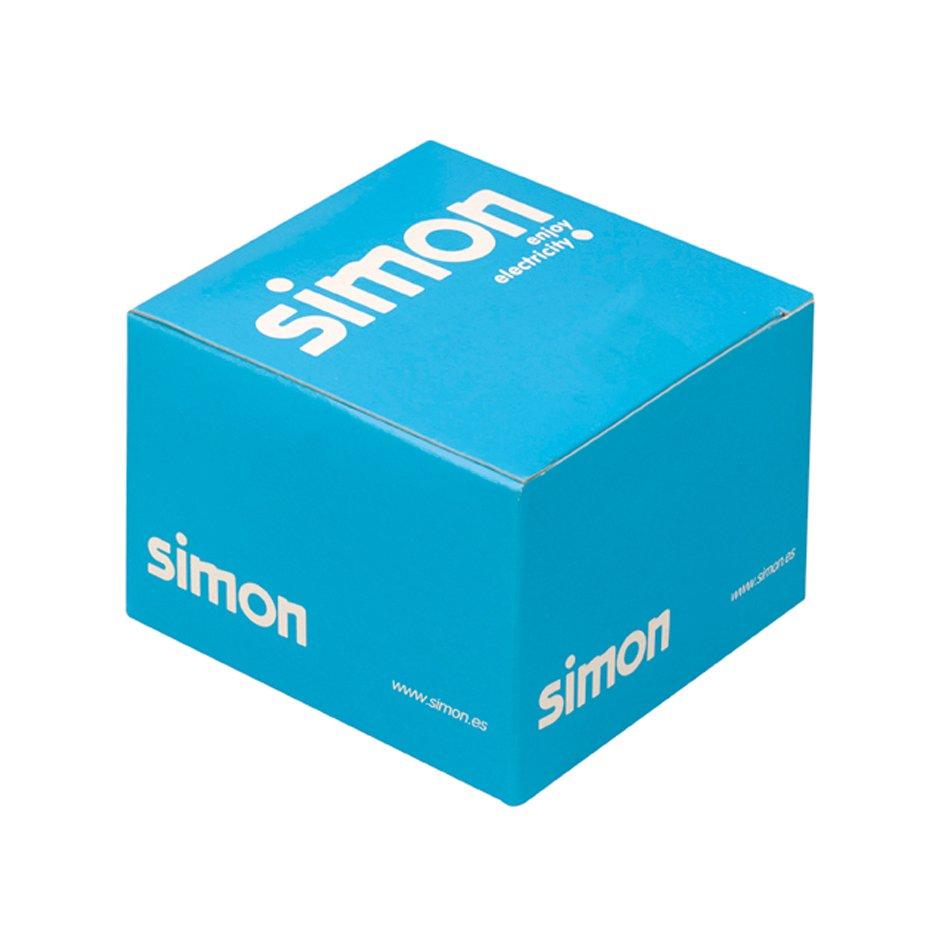 Simon 31202-31 Conmutador Con Piloto