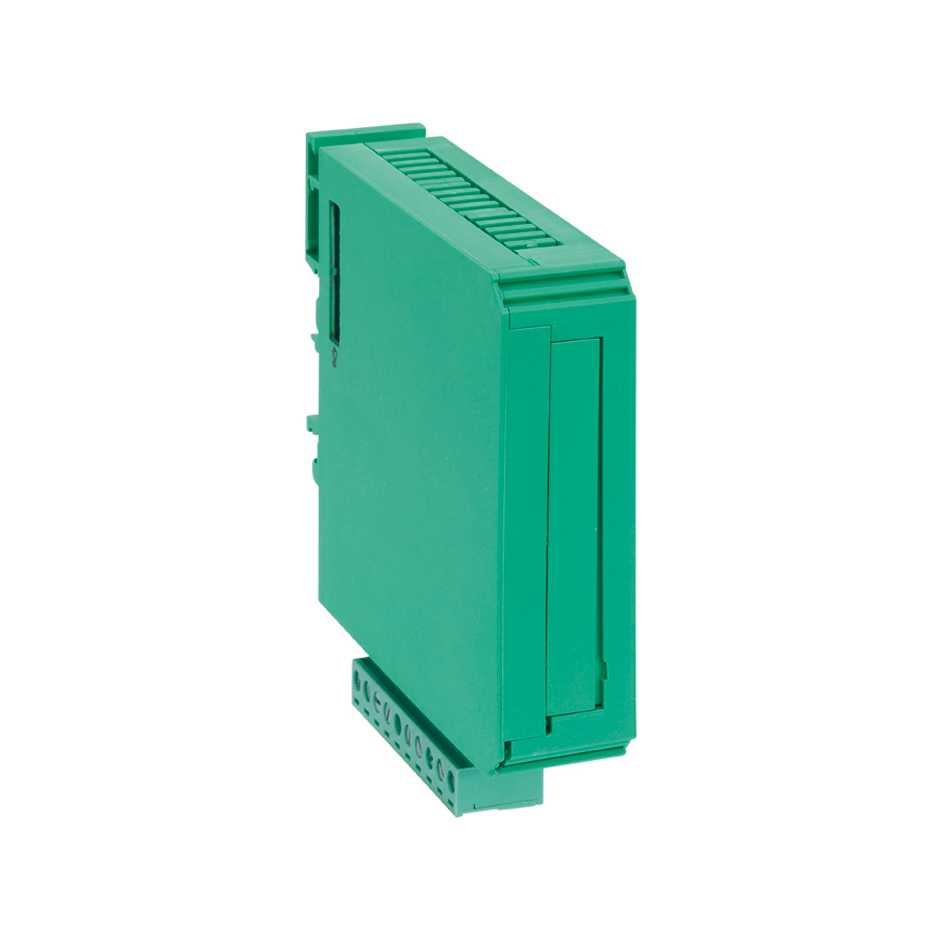 Electronic switch/2-way switch module (ON/OFF) of up to