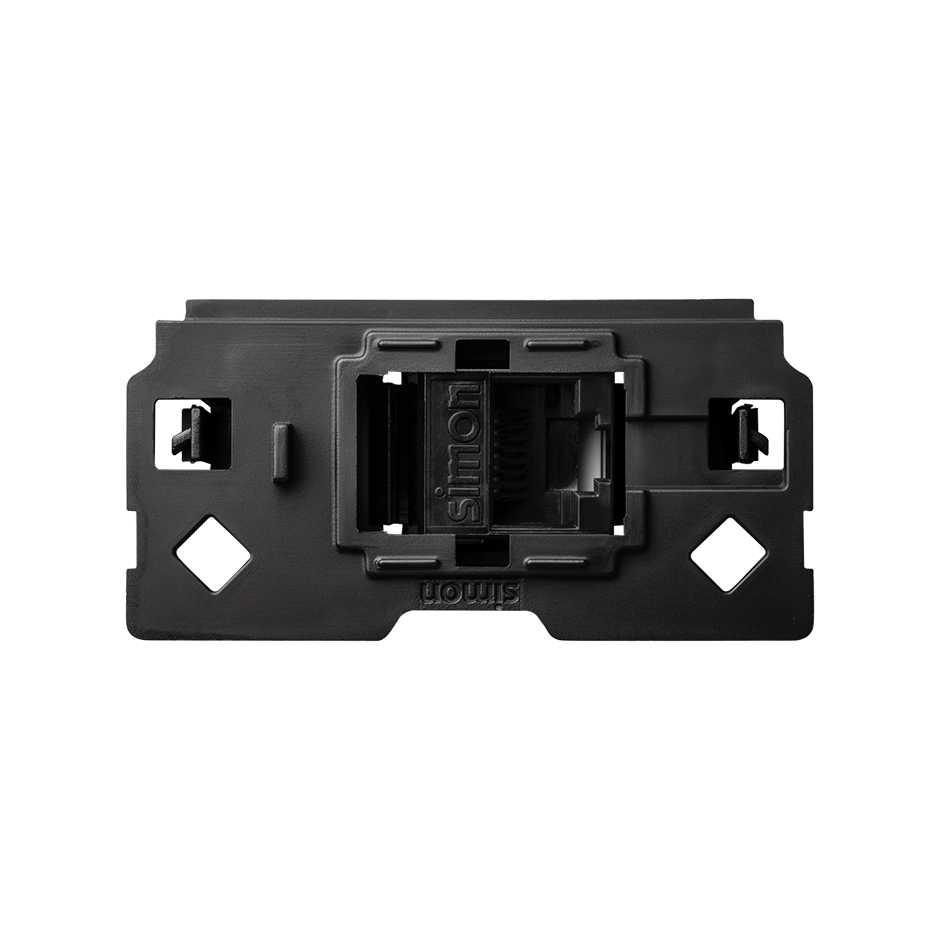 10000544 039 Conector Informatico Rj45 Amp Categoria 6