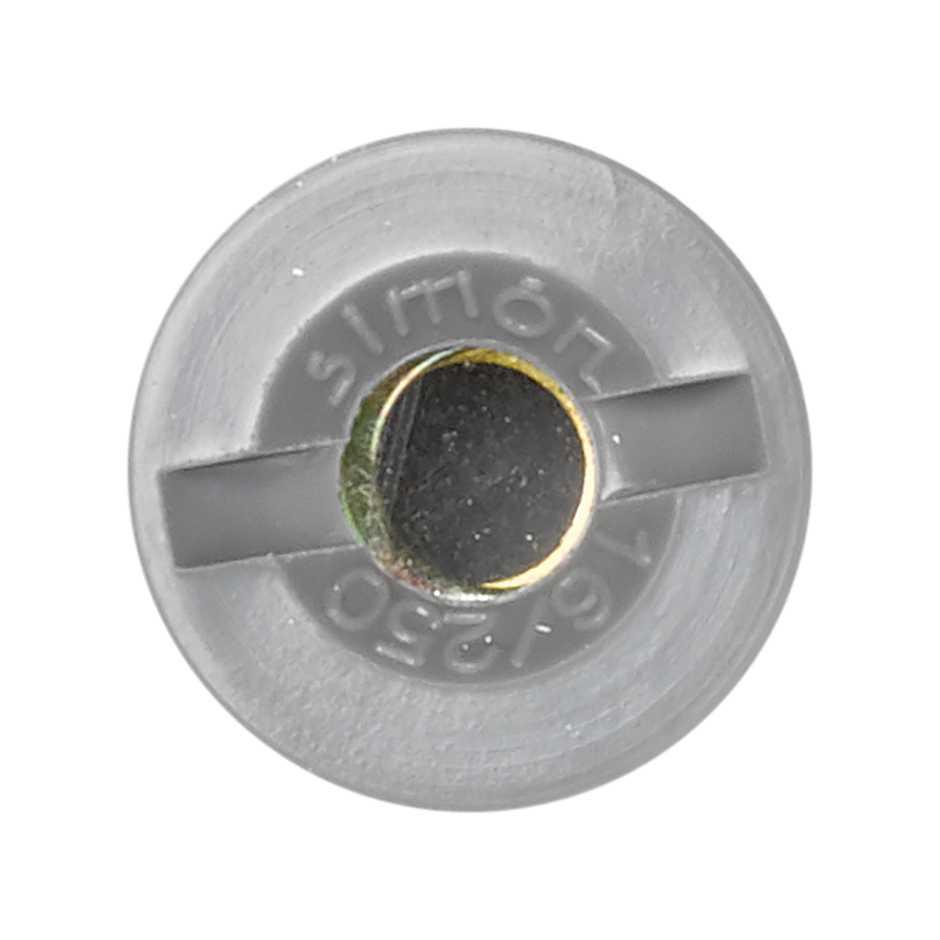 Sensational Fuse Holder Cap With Blown Fuse Indicator Window Grey Simon 75 Simon Wiring Digital Resources Lavecompassionincorg
