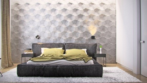 Chambre Contemporaine