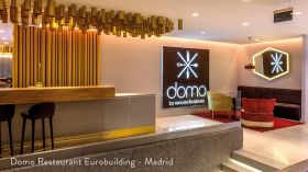 Domo Restaurant - Madrid