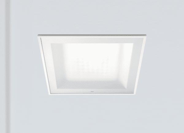Modular luminaires