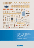 General Catalogue of Mechanical components