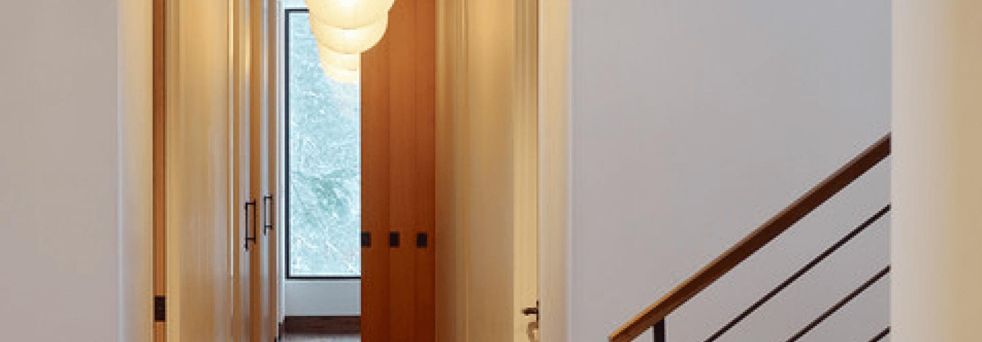 Décoration couloir et espace de passage   Blog SIMON