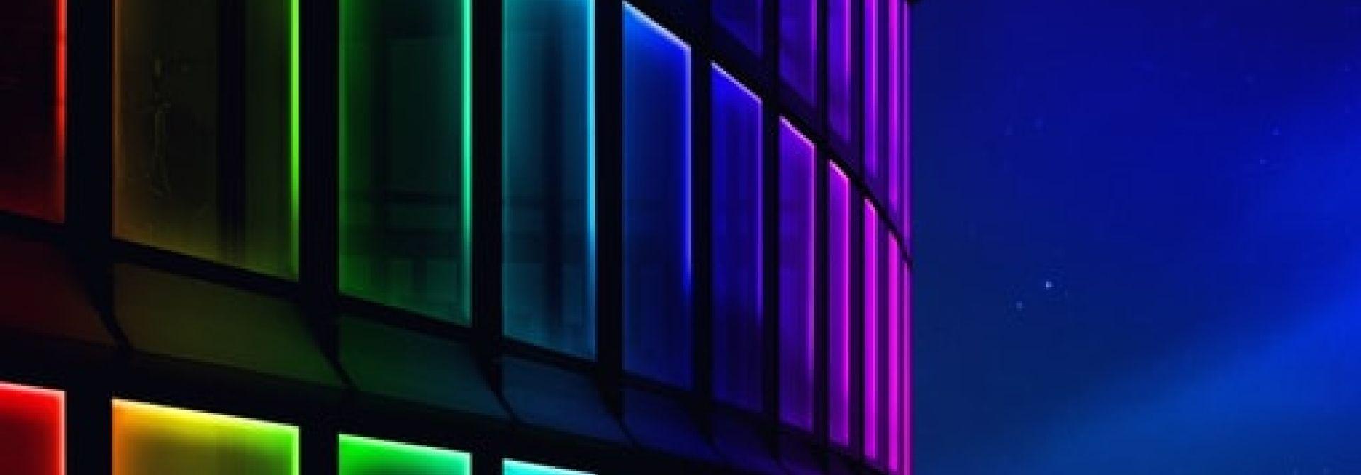 Controlador LED RGB: creación de atmósferas y ambientes | Blog SIMON