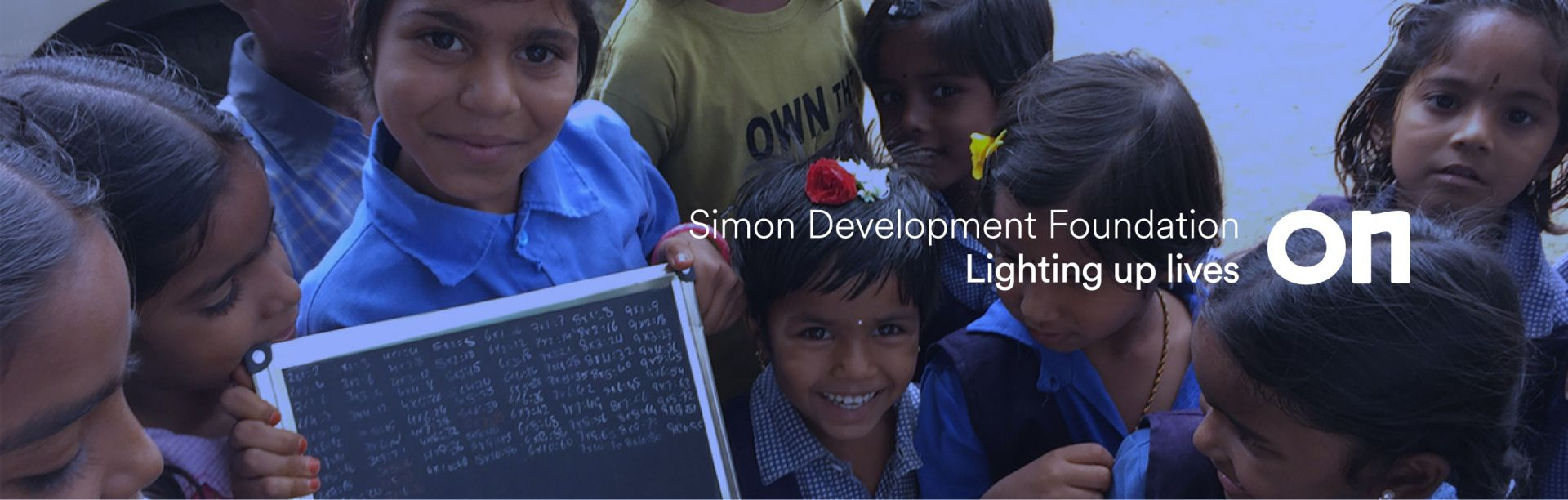 Simon Development Foundation